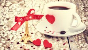 San Valentino Francia