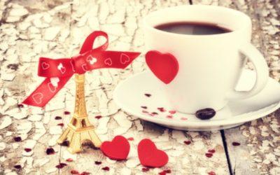 Francia romantica: speciale San Valentino!