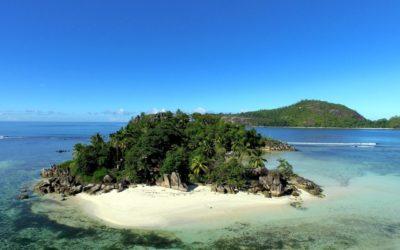 Voglia di mare, voglia di Seychelles