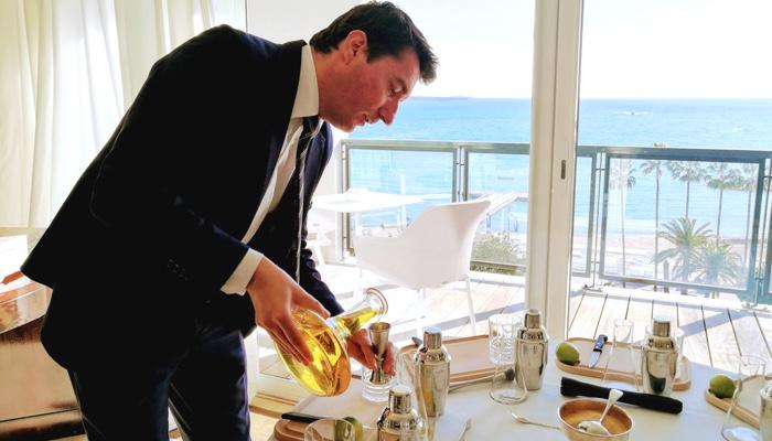 I cocktails di Emanuele Balestra