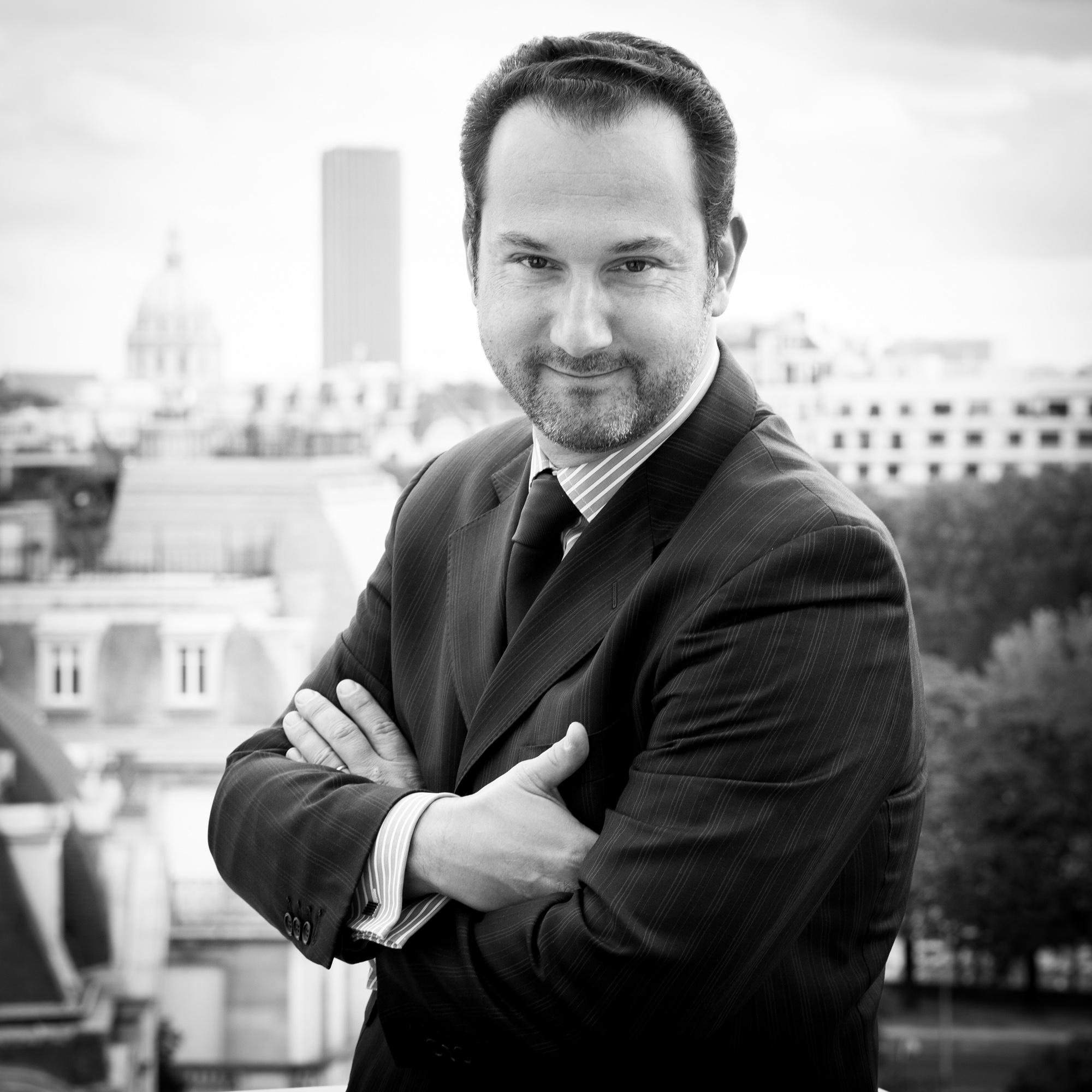 Direttore Bruno Franck ©PatriceLARIVEN