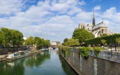 Scopri Parigi ad agosto!
