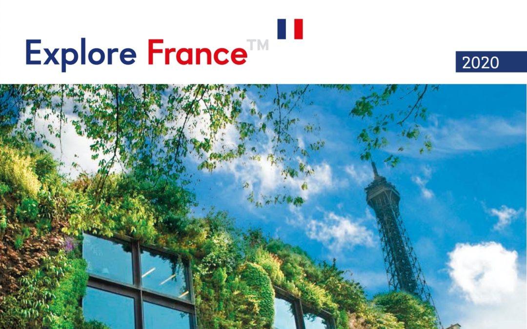 Explore France: un magazine dal cuore green